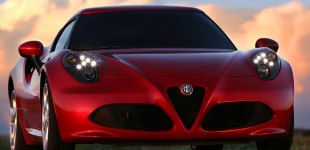 Alfa Romeo's 4C - Why the Alfisti are excited