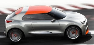 Peter Schreyer & Kia - Proving the power of design