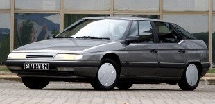 Celebrating 25 years of the Citroën XM