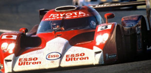 A tale of woe - The Toyota curse at Le Mans